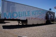 Temporary Kitchen Trailer Rentals - Modular Kitchens For Rent