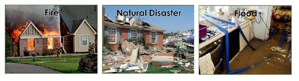Fire, Natural Disaster & Flood Housing Rentals - Displaced Housing For Rent