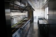 Kitchen Trailers